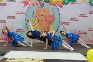 Многомама хореографический ансамбль Наши дети Марьино (69)