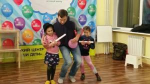 актерское мастерство в театральной студии наши дети марьино (3)
