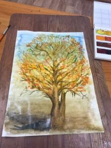 изо рисование живопись в марьино для детей и взрослых (21)