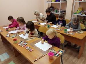 изо рисование наши дети марьино для детей занятия (6)