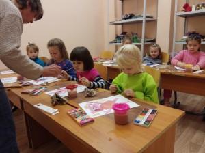 изо рисование наши дети марьино для детей занятия (7)