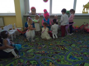 праздник день рождения детский центр наши дети марьино (2)