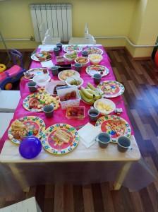 праздник день рождения детский центр наши дети марьино (6)